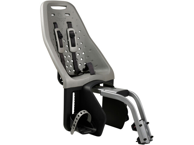 Thule Yepp Maxi Child Seat Seat Post Assembly, silver
